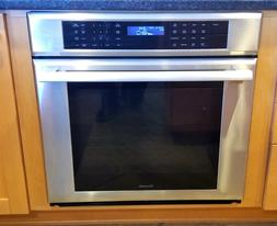 Thermador Masterpiece Convection Wall Oven