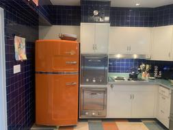 Vintage Mid Century Thermador Wall Oven